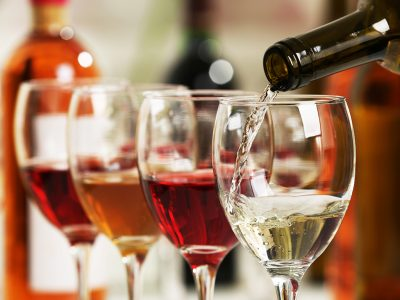 WHICH WINE HAS THE HIGHEST ALCOHOL CONTENT