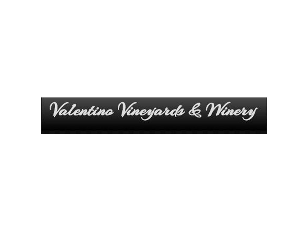 Valentino Vineyards & Winery