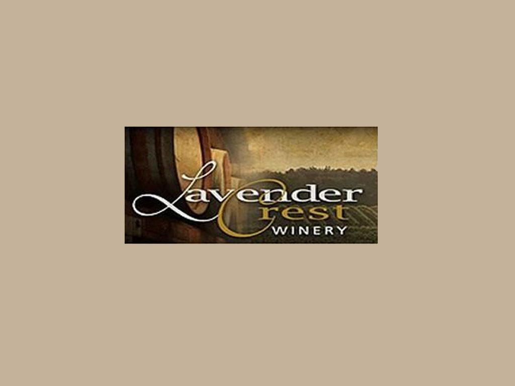 Lavender Crest Winery
