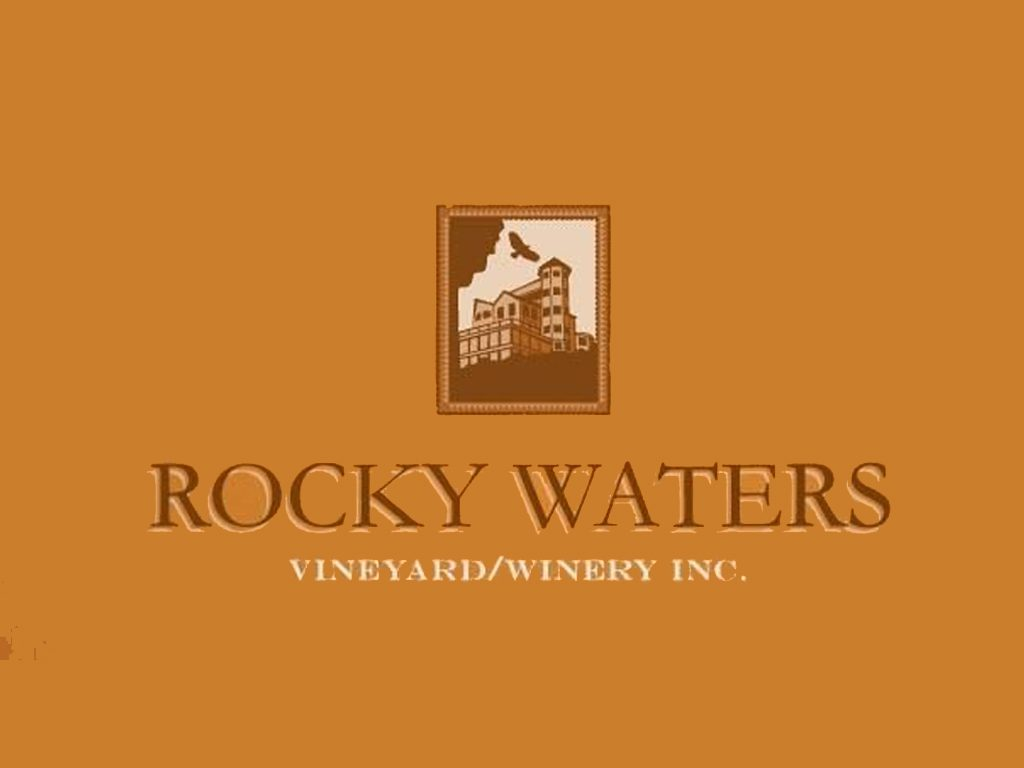 Rocky Waters Vineyard & Winery
