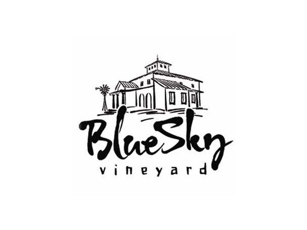 Blue Sky Vineyard and Winery