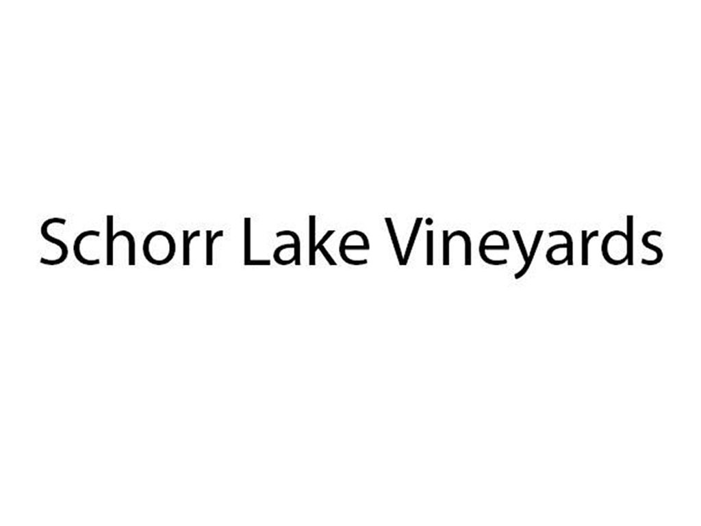 Schorr Lake Vineyards