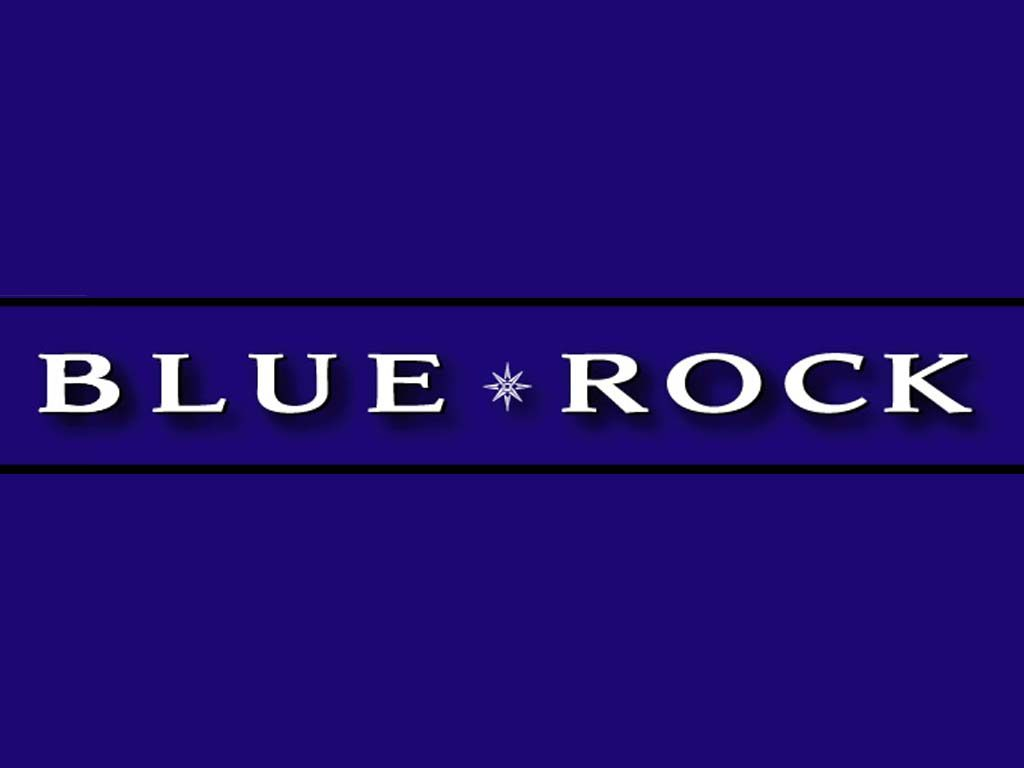 Blue Rock Vineyard