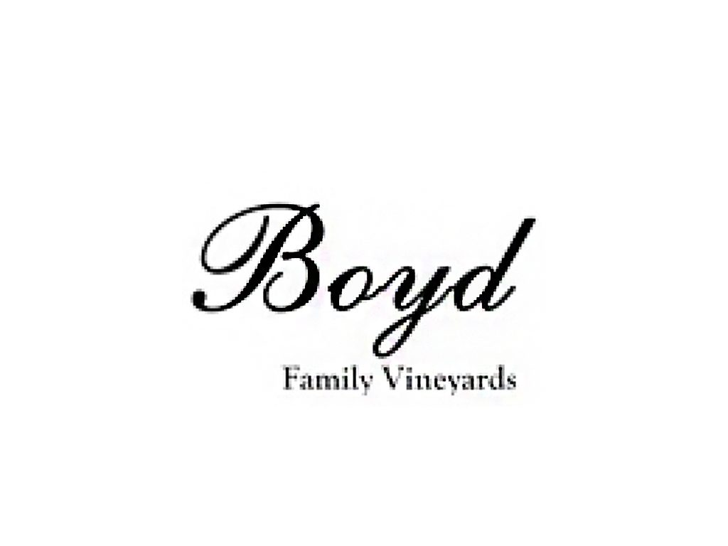 Boyd Family Vineyards