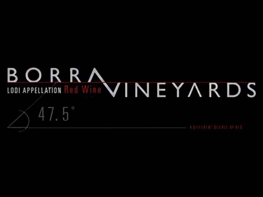 Borra Vineyards