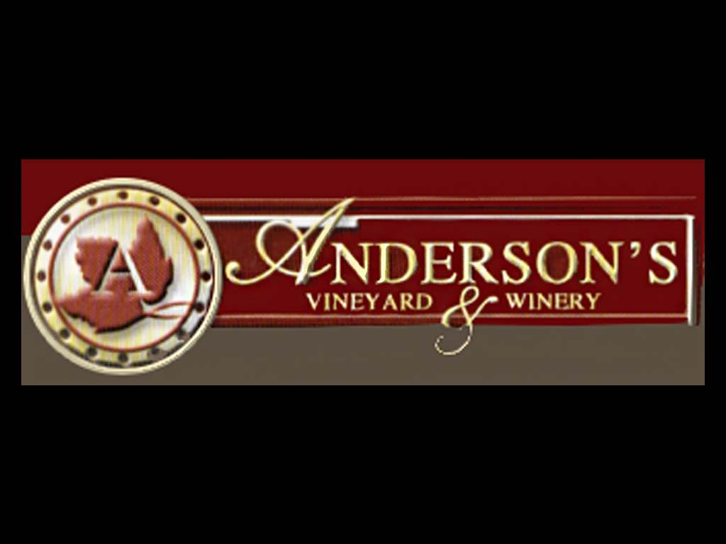Anderson's Vineyard & Winery