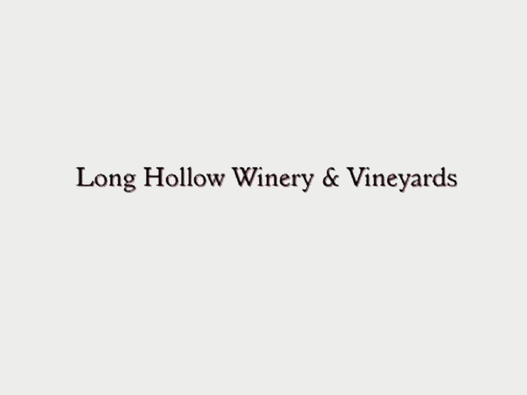Long Hollow Winery & Vineyards