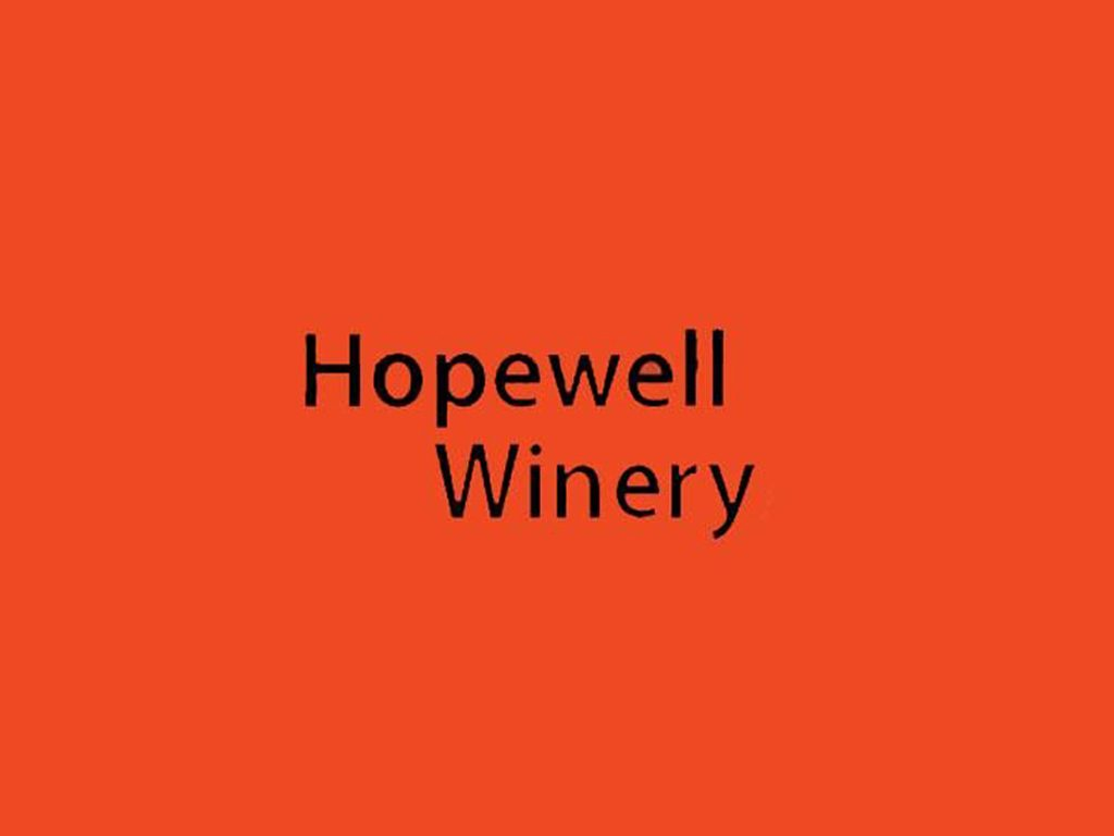 Hopewell Winery