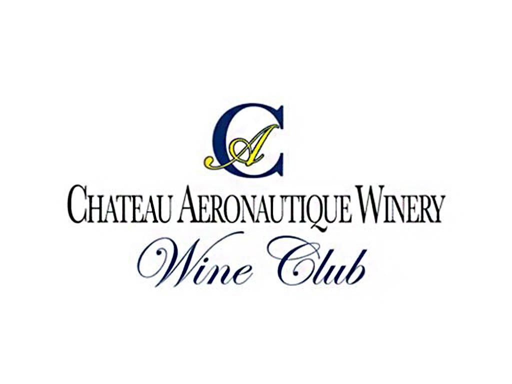 Chateau Aeronautique Winery