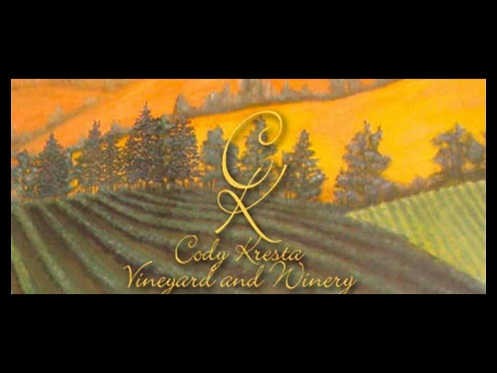 Cody Kresta Vineyard & Winery