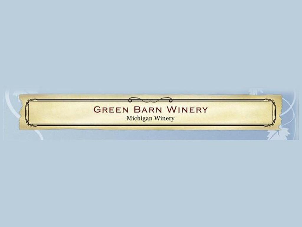 Green Barn Winery