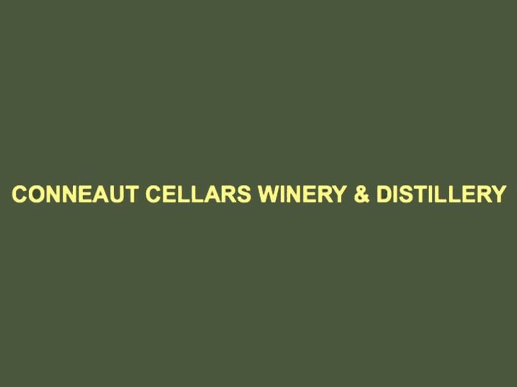 Conneaut Cellars Winery & Distillery