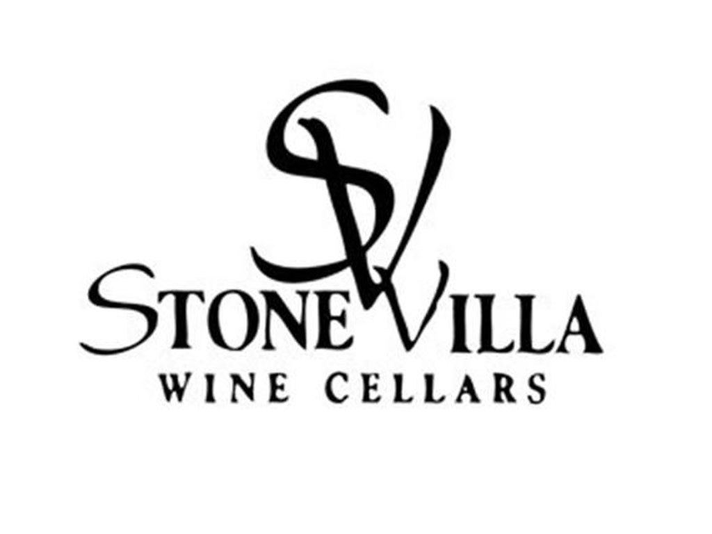 stone villa wine cellars