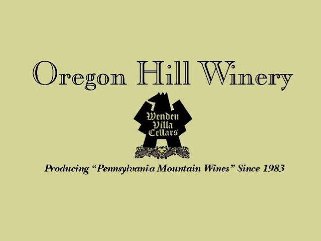 Oregon Hill Winery