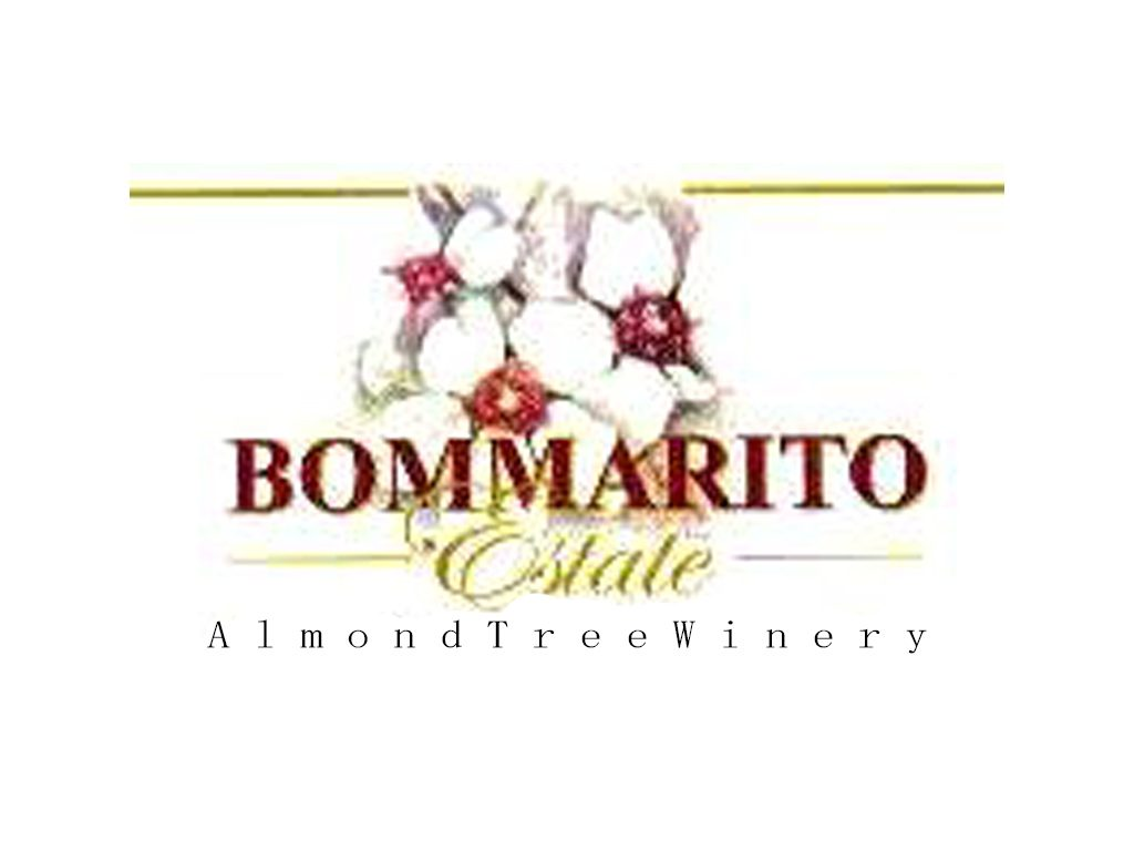 Bommarito Estate Almond Tree Winery