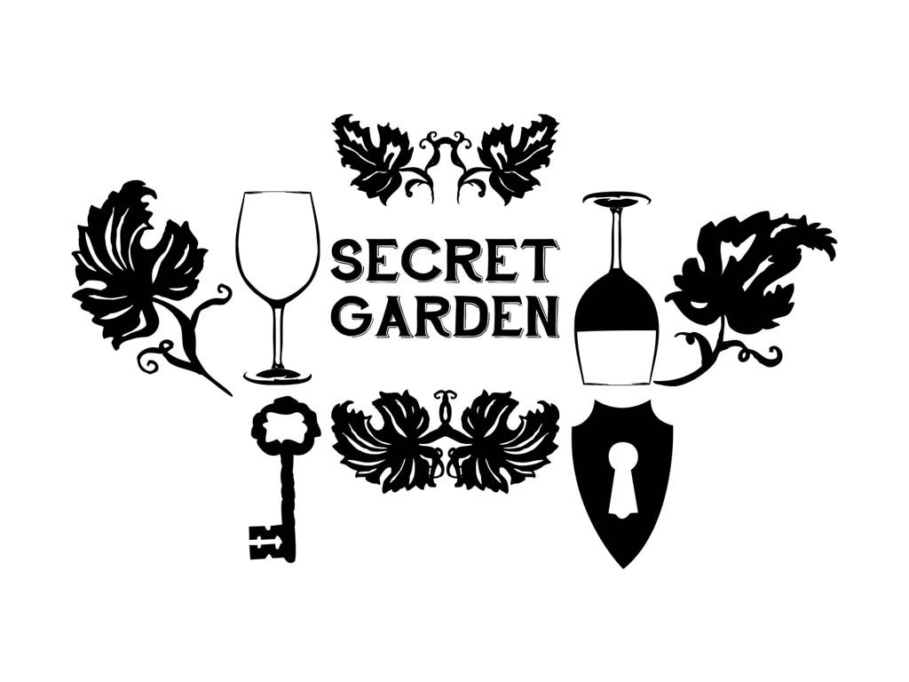 A Secret Garden Winery
