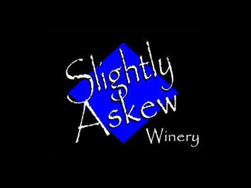 Slightly Askew Winery