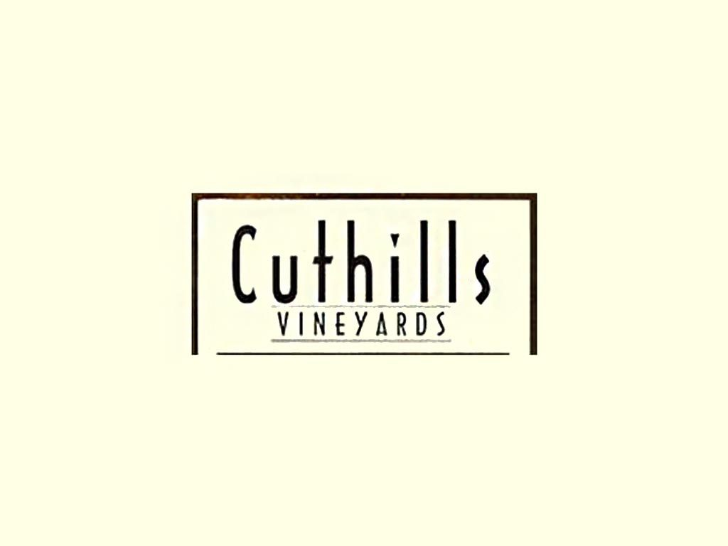 Cuthills Vineyards