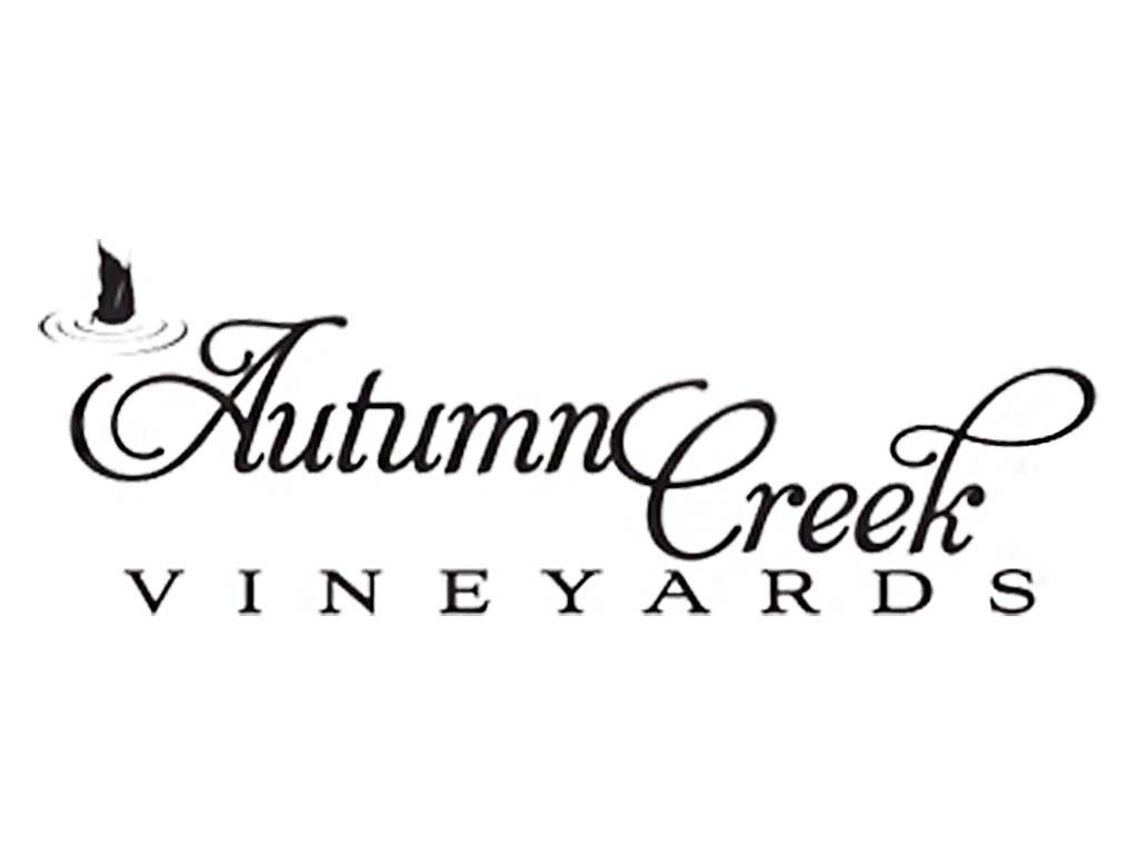 Autumn Creek Vineyards