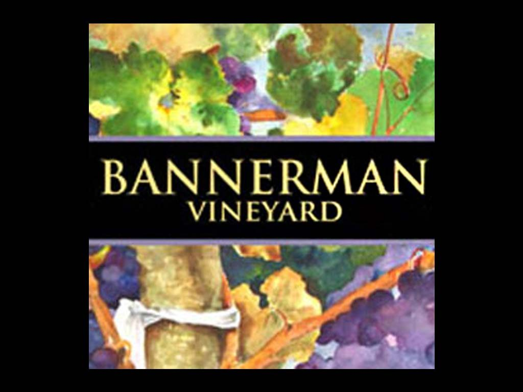 Bannerman Vineyard