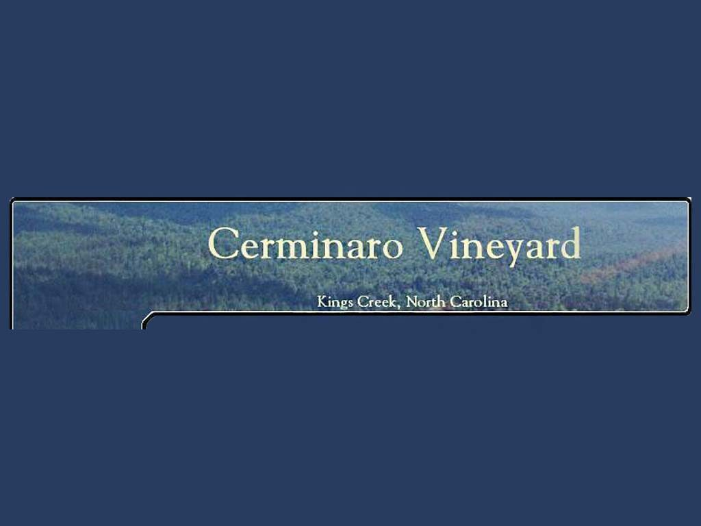 Cerminaro Vineyard