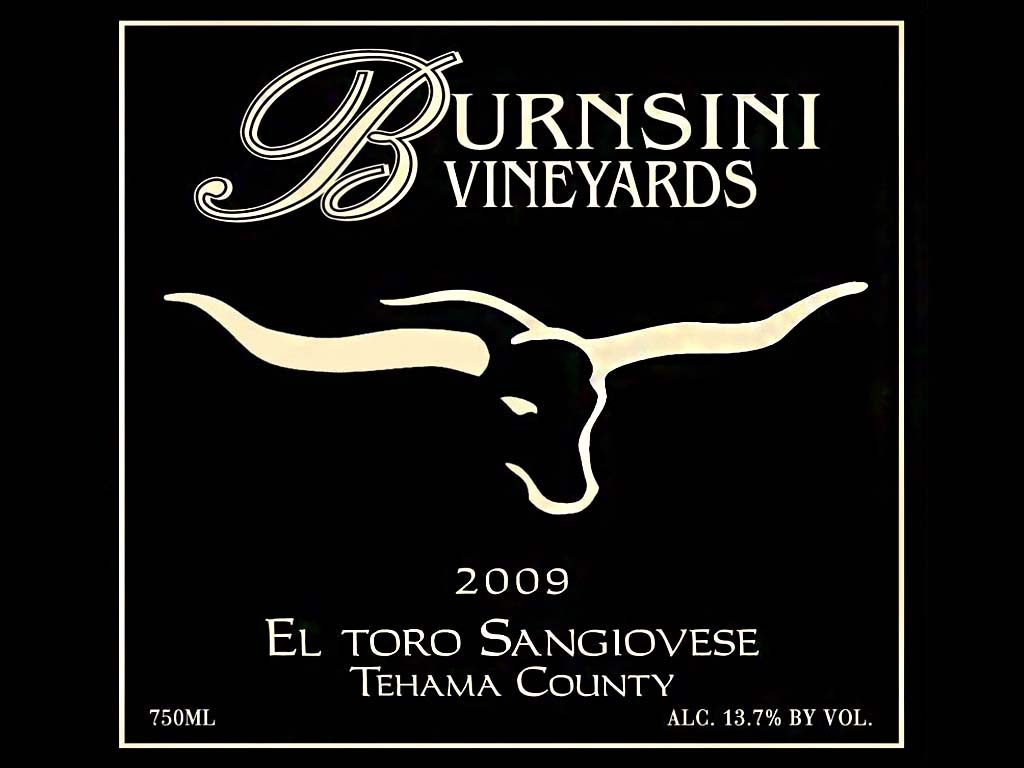 Burnsini Vineyards