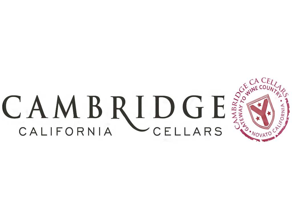 Cambridge California Cellars