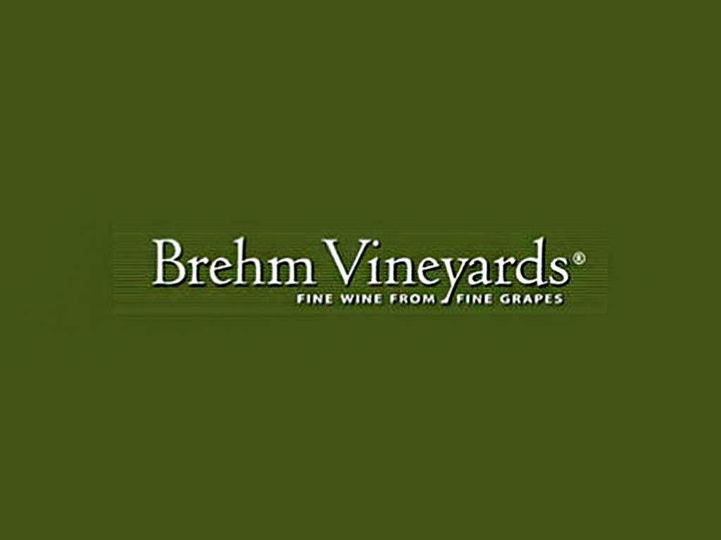 Brehm Vineyards