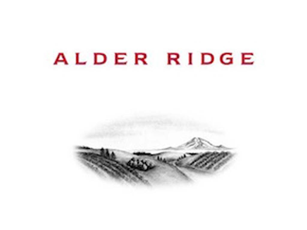 Alder Ridge Estate Winery