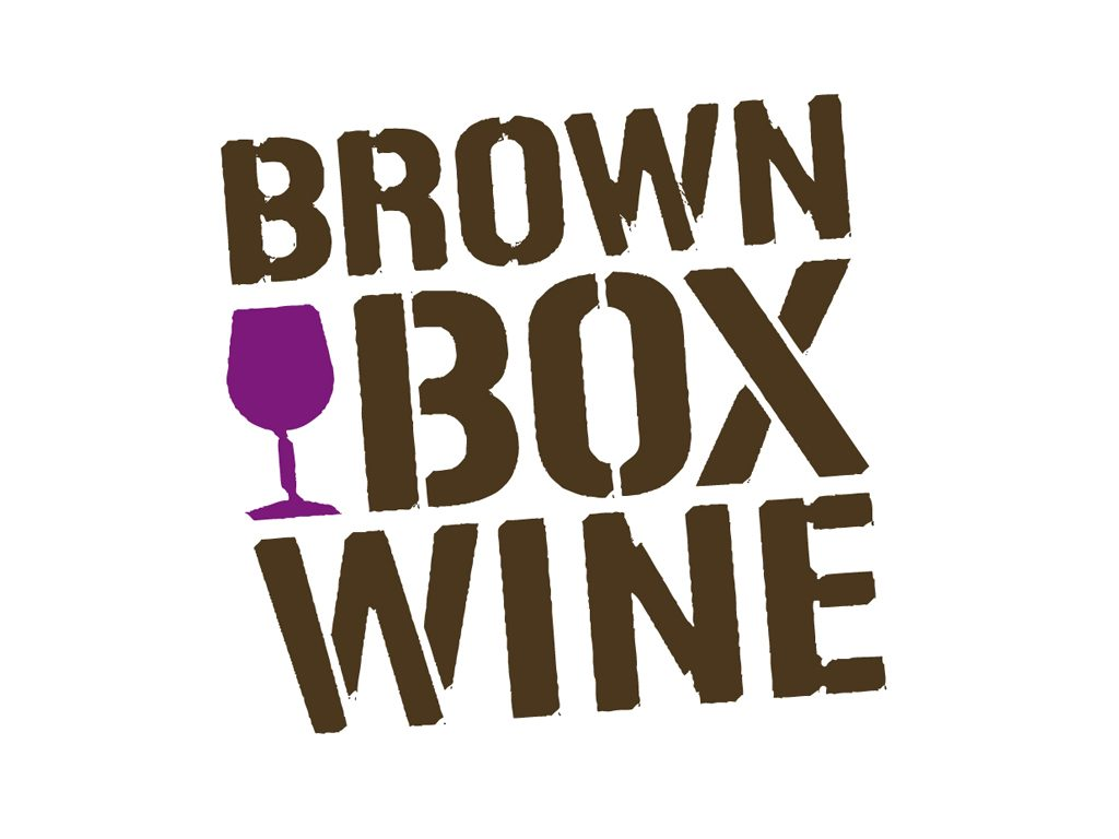 Brown Box Wines