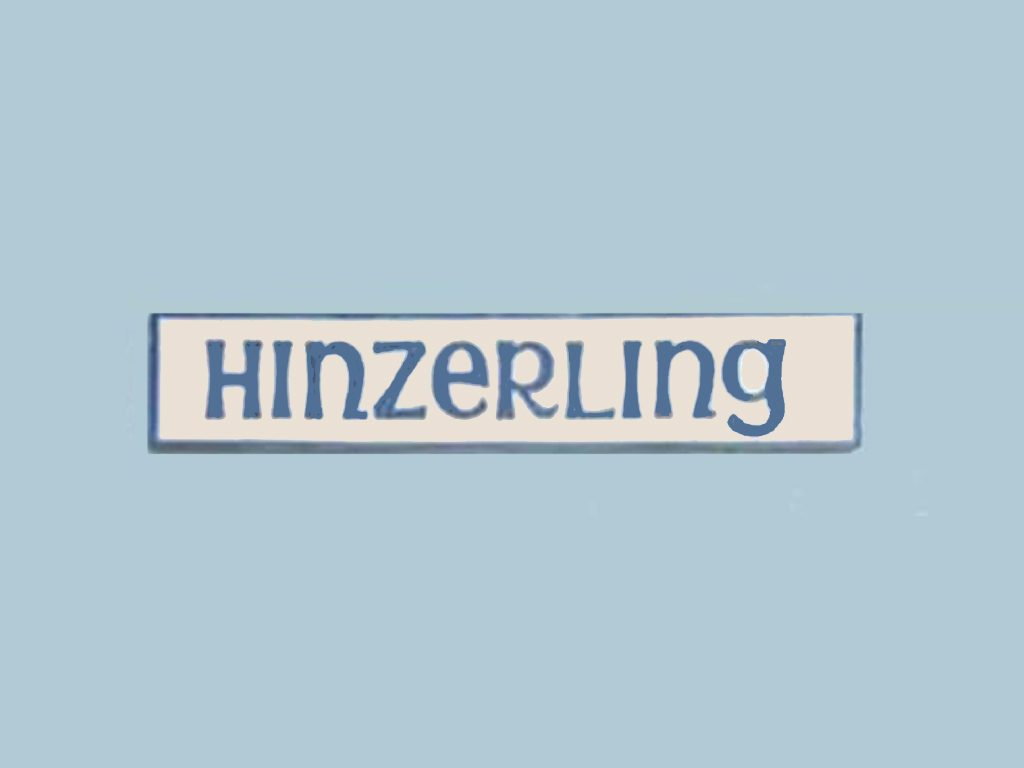 Hinzerling Winery