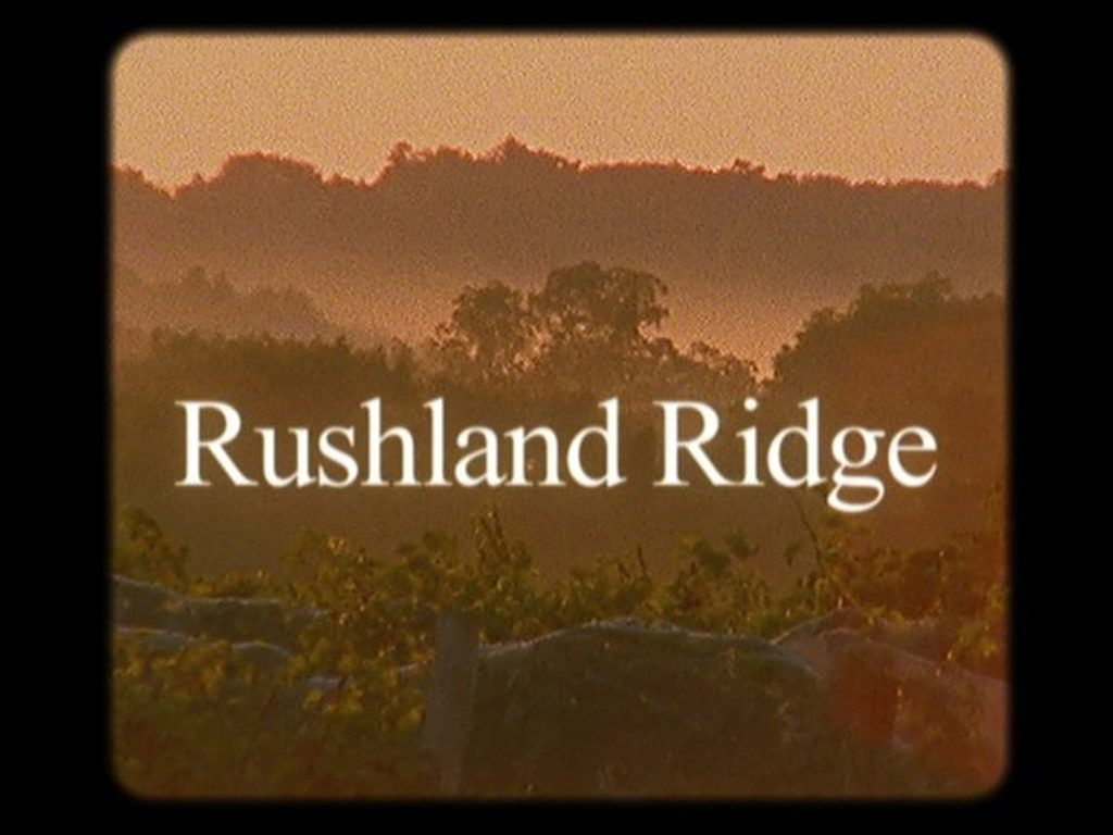 Rushland Ridge Winery and Vineyard