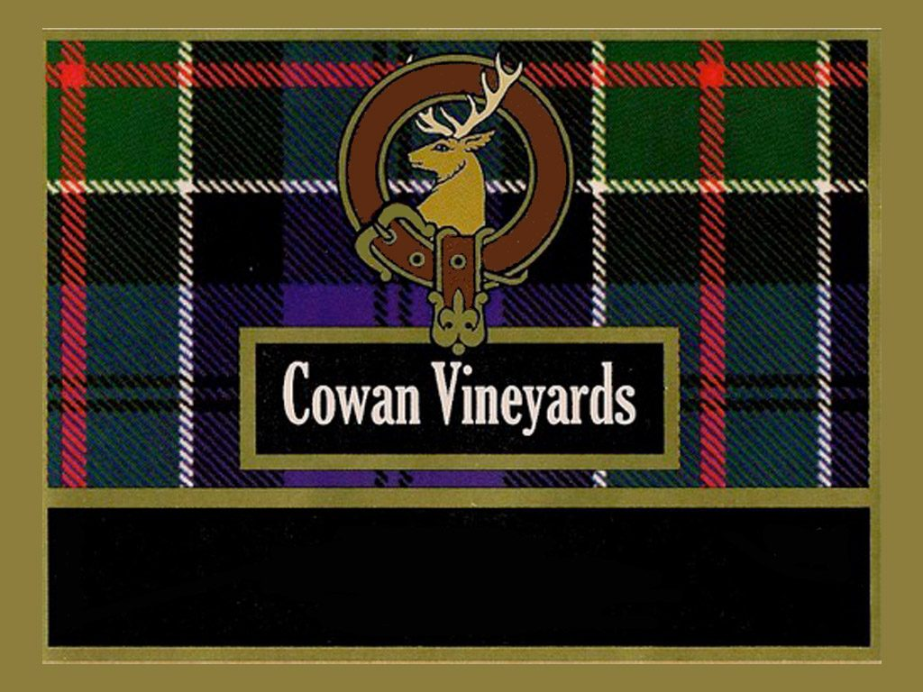 Cowan Vineyards