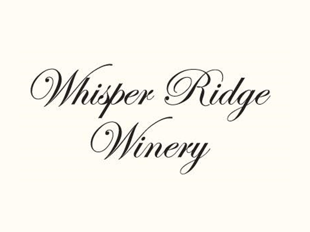 Whisper Ridge Winery