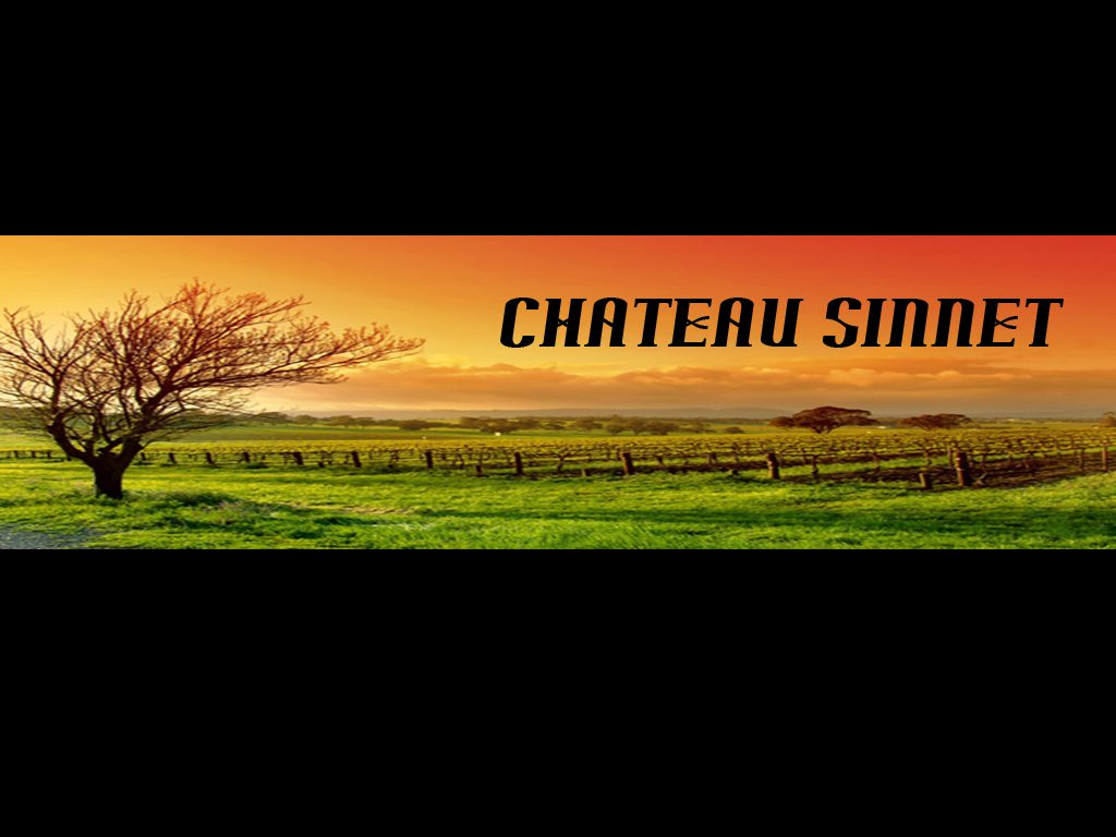 Chateau Sinnet Winery