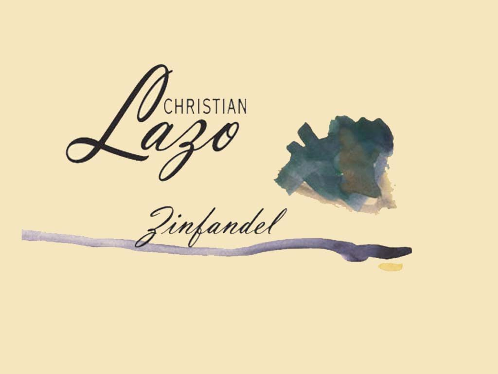 Christian Lazo Wines