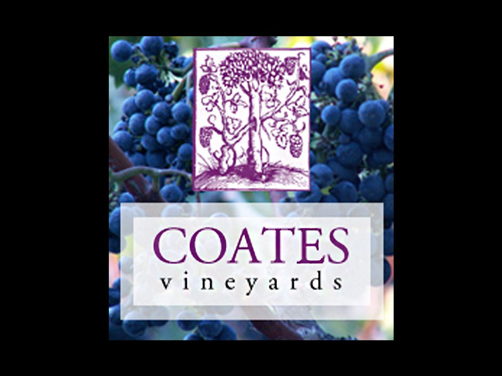 Coates Vineyards