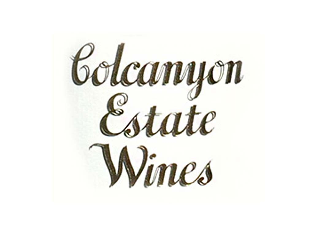 Colcanyon Estate Wines