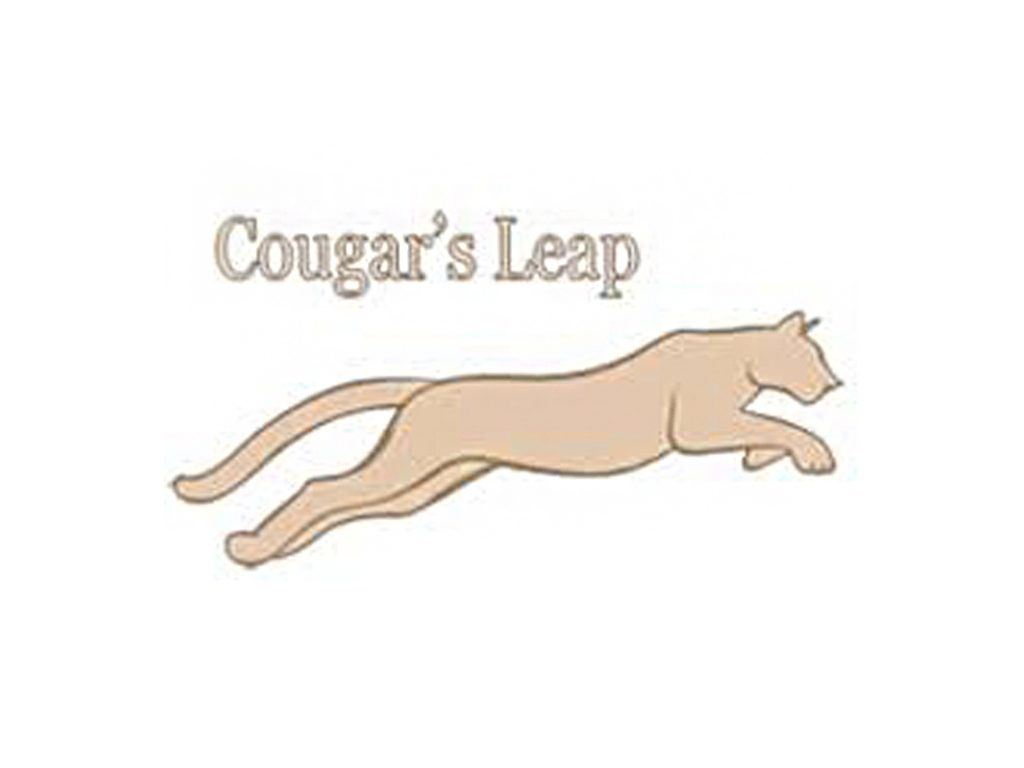 Cougar's Leap Winery