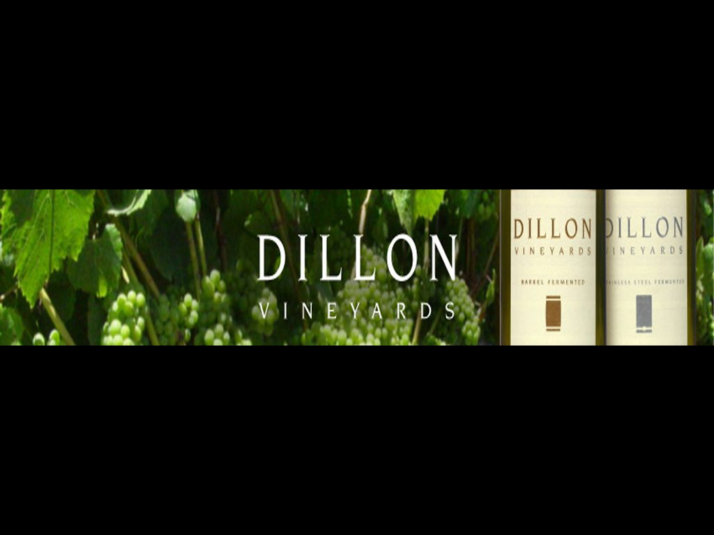 Dillon Vineyards