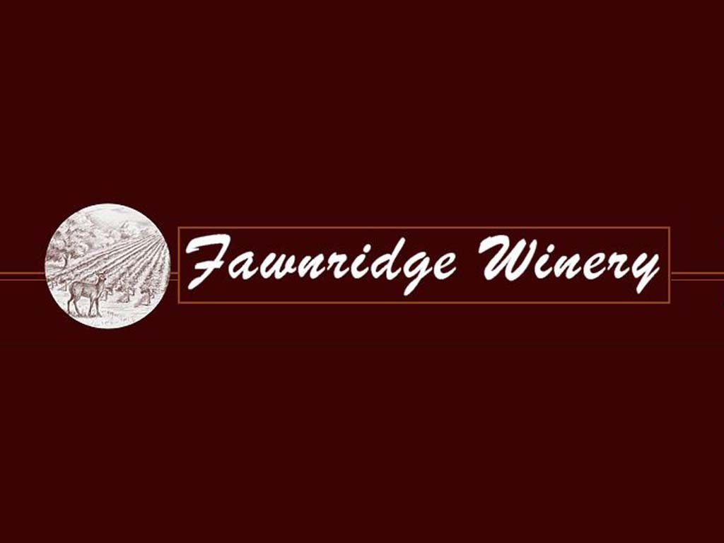 Fawnridge Winery