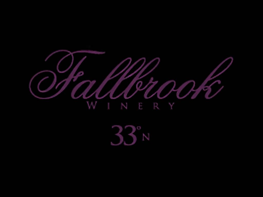 Fallbrook Winery