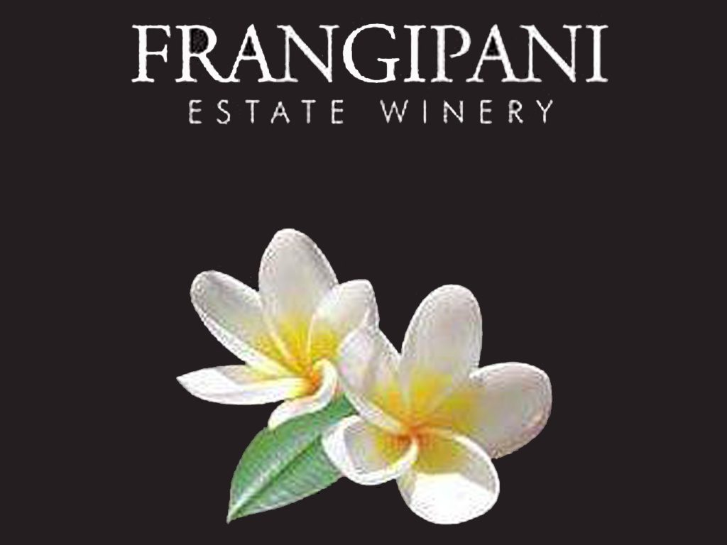 Frangipani Estate Winery