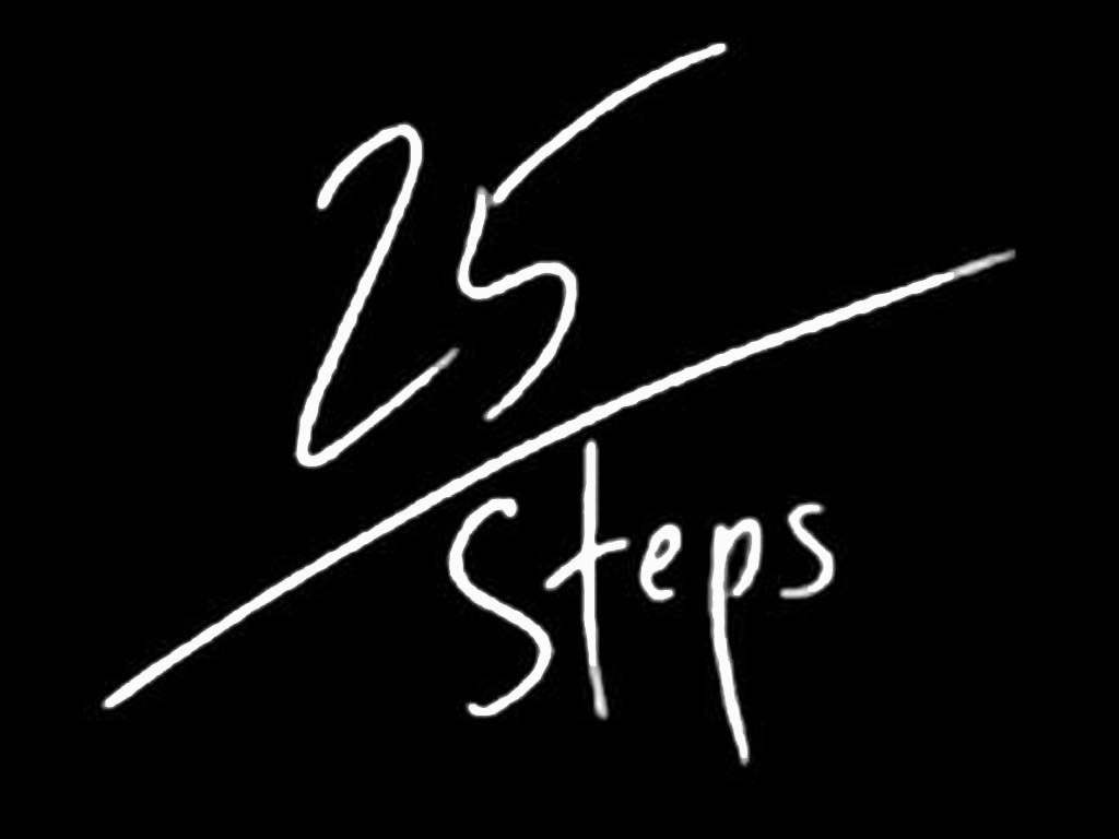 25 Steps Vineyard