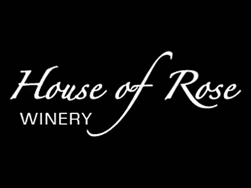 House of Rose Winery