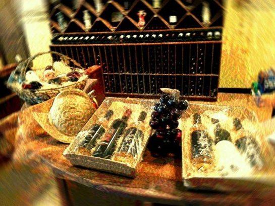La Viña Winery