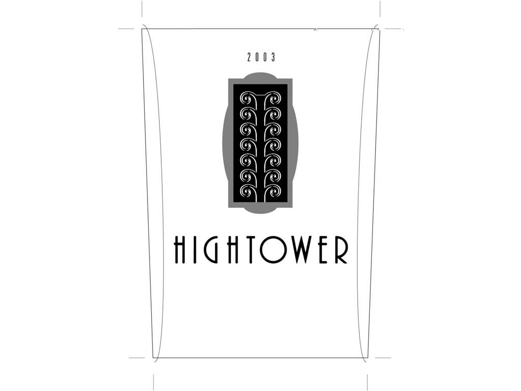 Hightower Cellars