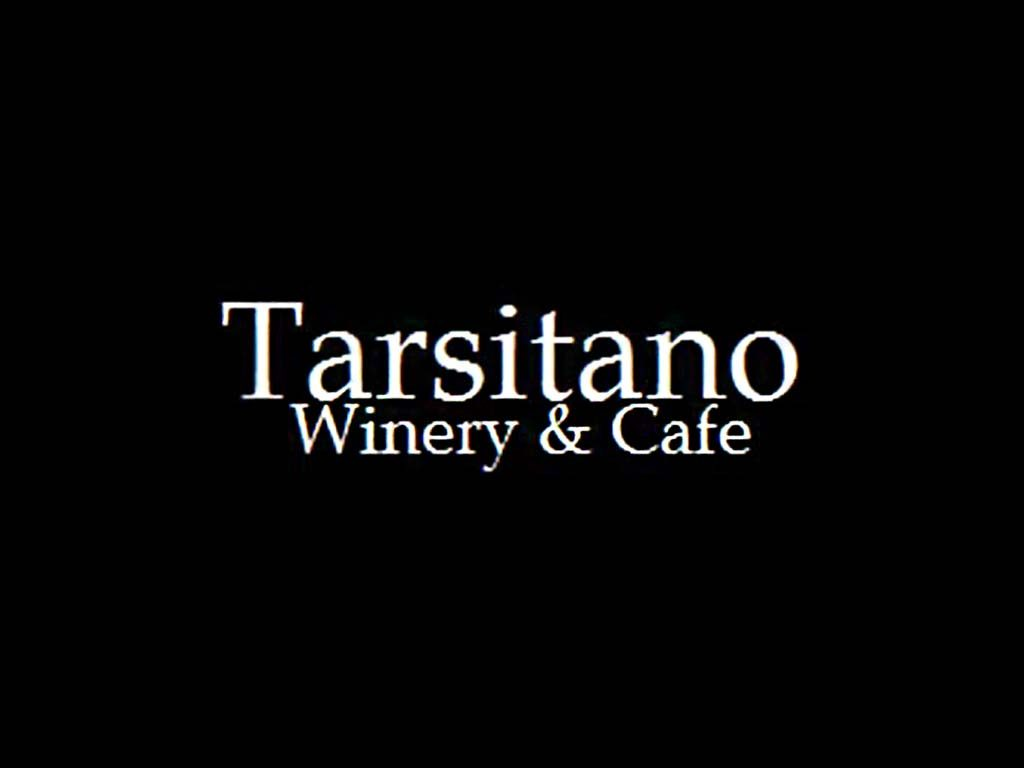 Tarsitano Winery & Cafe
