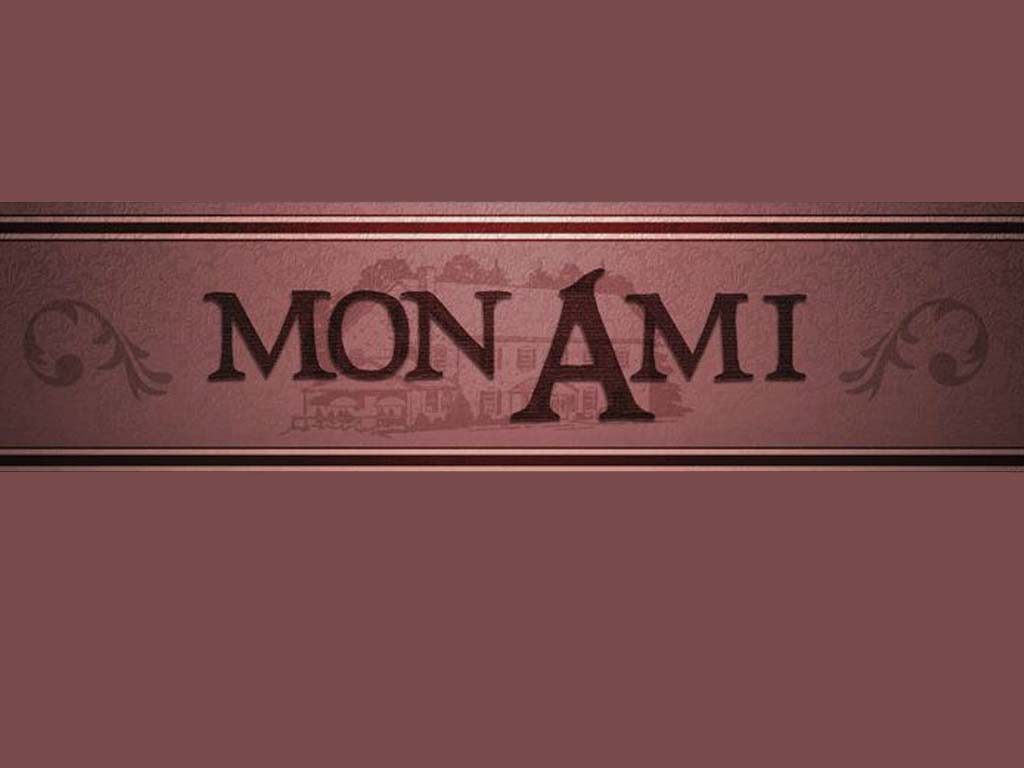 Mon Ami Restaurant & Historic Winery