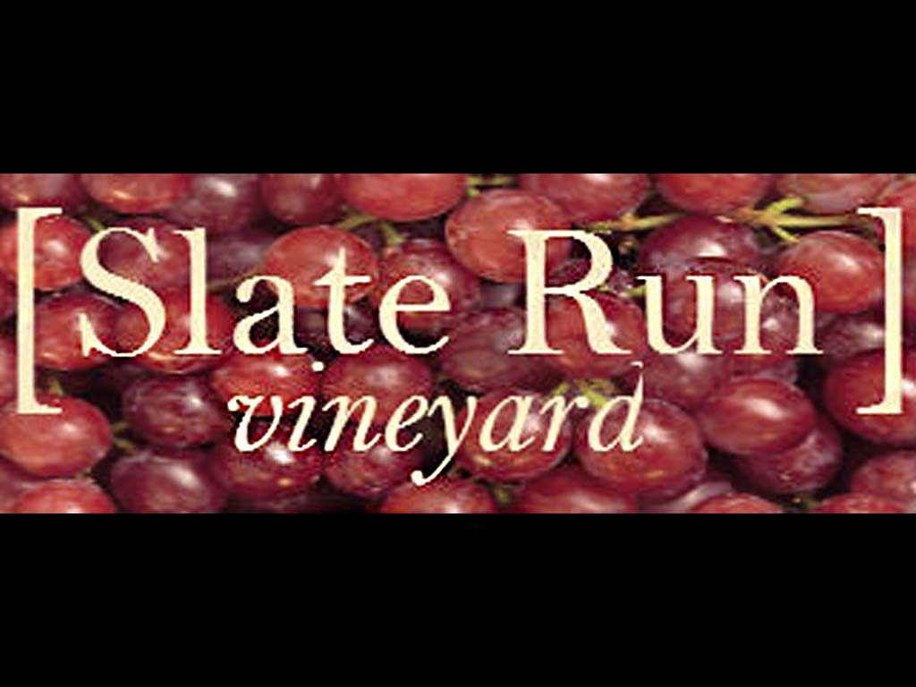 Slate Run Vineyard